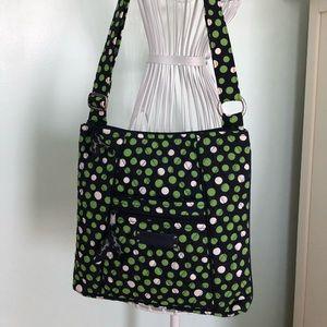 VERA BRADLEY Shoulder Bag Crossbody Handbag